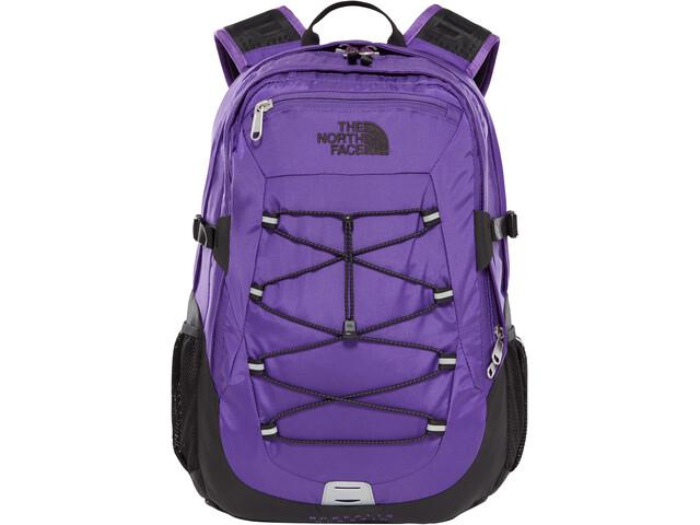 The North Face Borealis Classic rugzak 29l violet/zwart